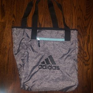 adidas gym tote bag